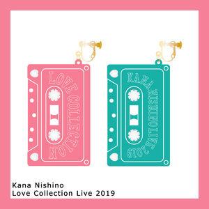 【5月中旬発送】オリジナルカセットイヤリング
